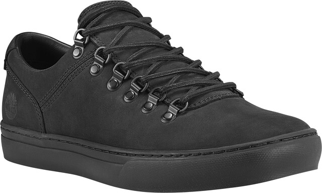 Oxford Men 0 Black Timberland 2 Cupsole Shoes Adventure At Alpine N8wvmnO0